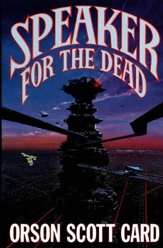 Amazon.com: Speaker for the Dead (Ender Quintet Book 10) eBook