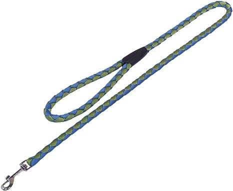 Nobby 80706 – 39 Cuerda Corda, Verde/Azul Claro: Amazon ...