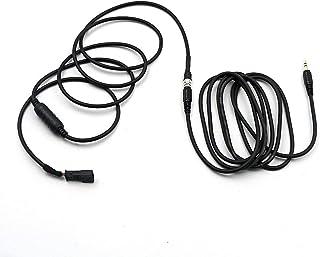 Valuetom 3.5mm AUX Audio Kabel Adapter für BM54 E39 E46 E53 X5 16:9 CD Wechsler