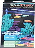 GloFish LED Light 10 Gallons, Blue and White LED Lights, for Aquariums Up to 10 Gallons (29029)