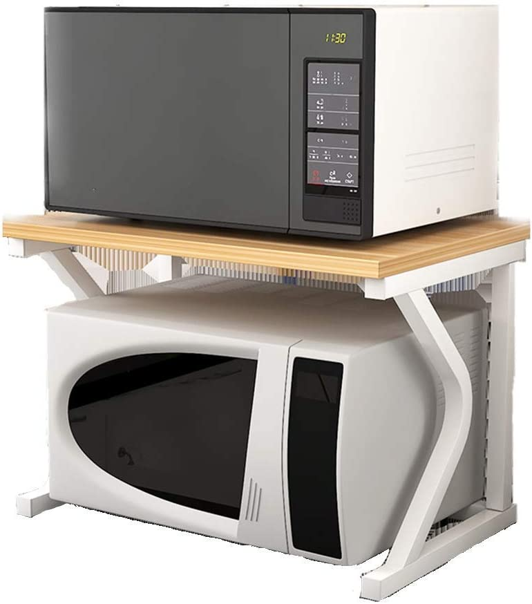 GUOCAO Discount is also underway Microwave Some reservation Oven Rack Co Shelf Kitchen