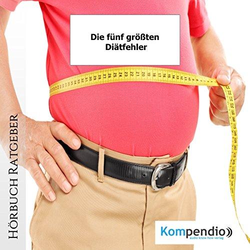Die fünf größten Diätfehler Titelbild