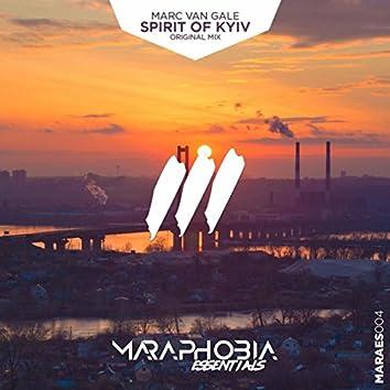 Spirit Of Kyiv