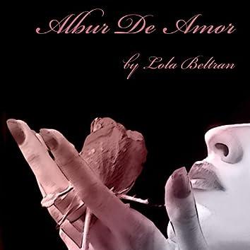Albur de Amor (feat. Mariachi Vargas De Tecalitlan)