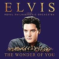 The Wonder of You: Elvis Presl