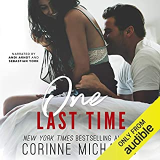 Couverture de One Last Time
