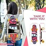 Zoom IMG-1 casulo skateboard elettrico con telecomando
