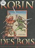 Robin des bois (French Edition)