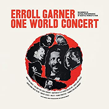 One World Concert (Octave Remastered Series)