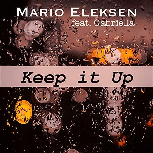 Mario Eleksen feat. Gabriella