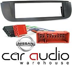 Suchergebnis Auf Für Radioblende Nissan Almera