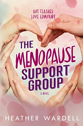 The Menopause Support Group (Toronto Collection Book 17) (English Edition)