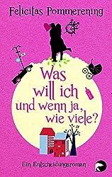 """""""Was will ich und wenn ja wieviele"""" ..."""