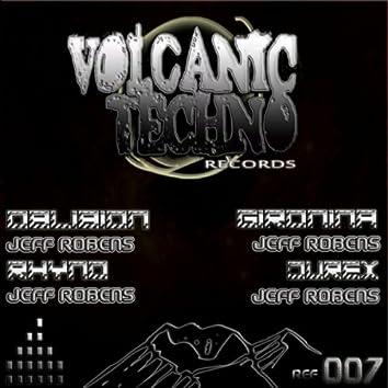 Volcanic Techno 007