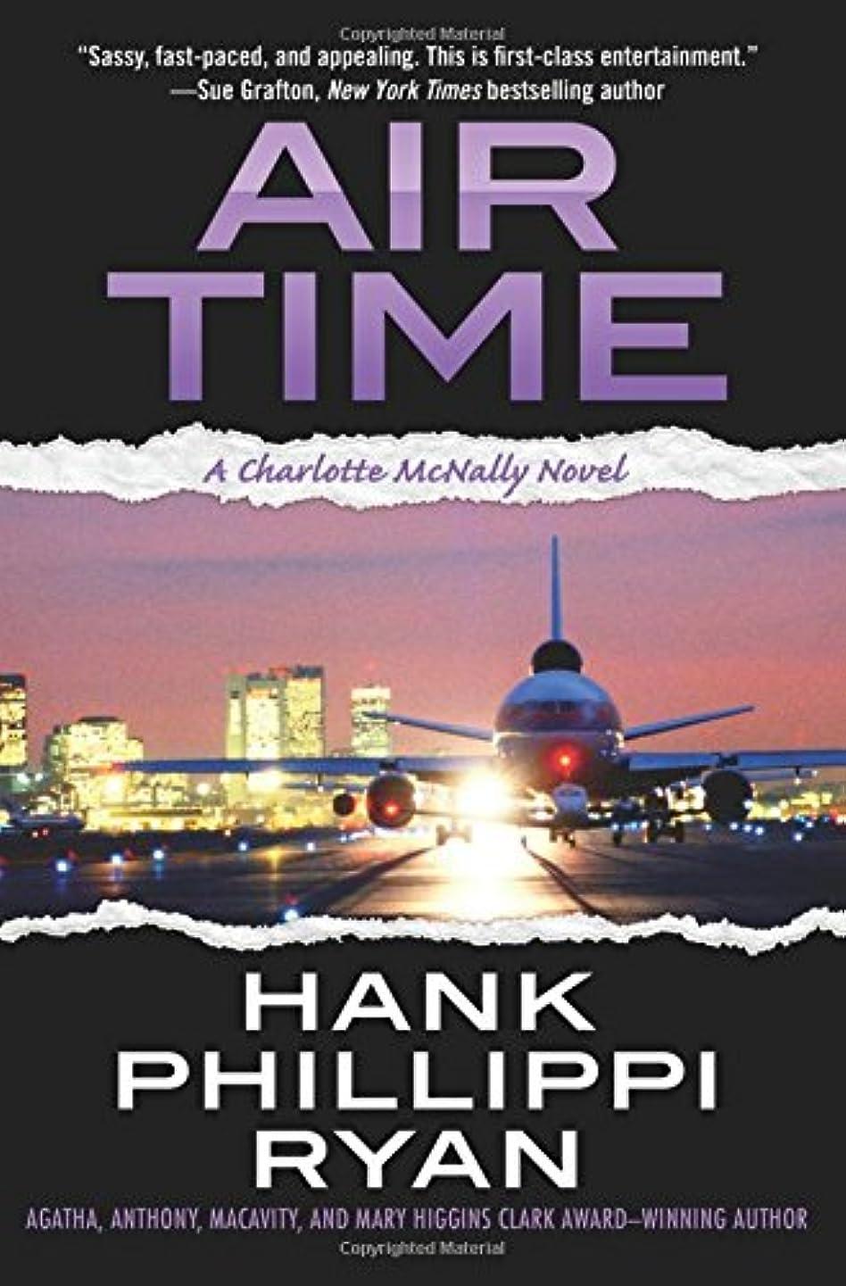 利益イタリック皮肉なAir Time (Charlotte McNally)