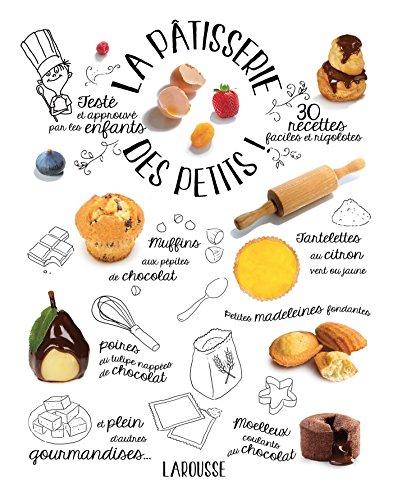 La pâtisserie des petits !