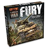 Flames of War: 'Fury' Starter Set