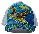 Paw Patrol Gorra, gorra de béisbol, gorra para niños, niñas y niños, 100%...