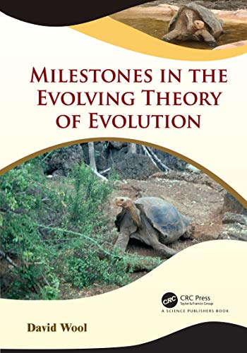 Milestones in the Evolving Theory of Evolution (English Edition)