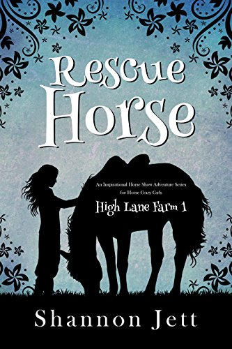 Rescue Horse by Jett, Shannon ebook deal