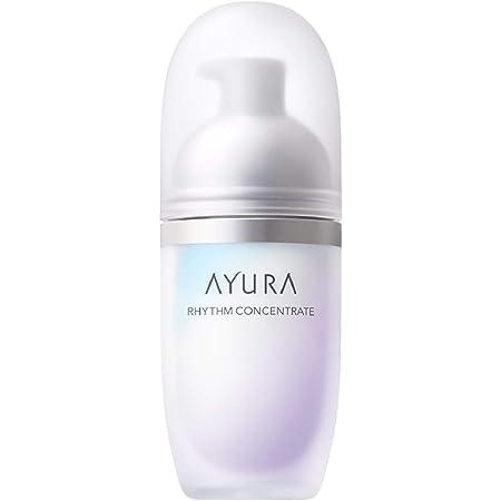 アユーラ (AYURA) リズムコンセントレートα 40mL < 美容液 > 肌のコンディションを整え、 つややかで健やかな肌を保つ美容液