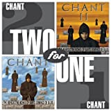 Two for One: Chant / Chant II by Benedictine Monks (2009-06-30)
