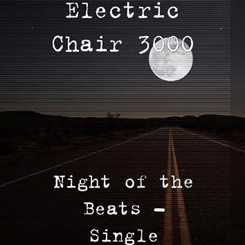 Night of the Beats - Single