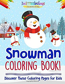 Best snowman coloring pages Reviews