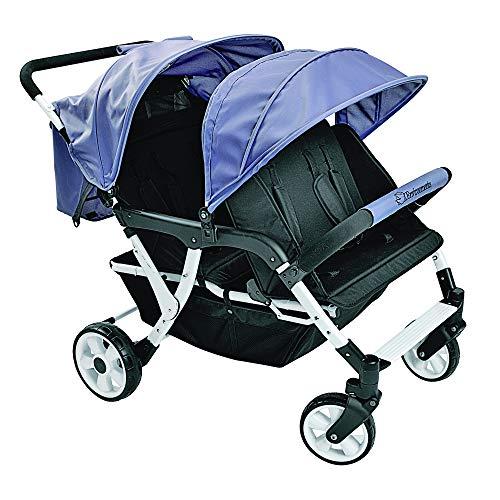 Fantastic Deal! Environments 4-Passenger Stroller (Item # 4STROLL)