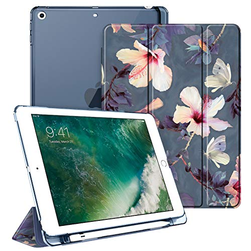 Fintie Hülle mit Pencil Halter für iPad 9.7