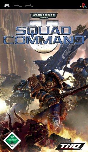 Warhammer 40,000 - Squad Command