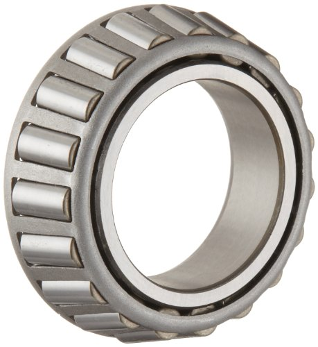 Timken LM501349 Tapered Roller Bearing Inner Race Assembly Cone, Steel, Inch, 1.6250