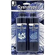 Jacquard Cyanotyp Sensitizer Set