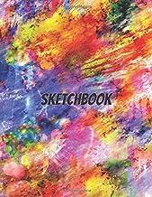 Sketchbook: sketchbook