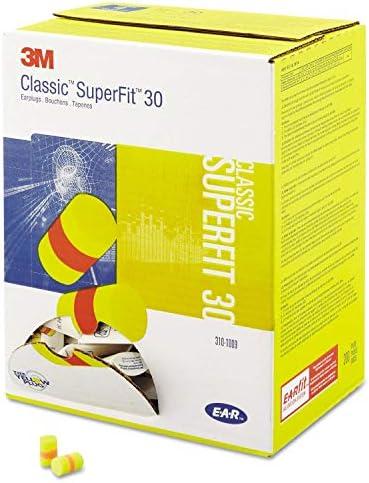 Classic Superfit Foam Cordless Earplugs product image
