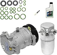 Universal Air Conditioner KT 3239 A/C Compressor and Component Kit