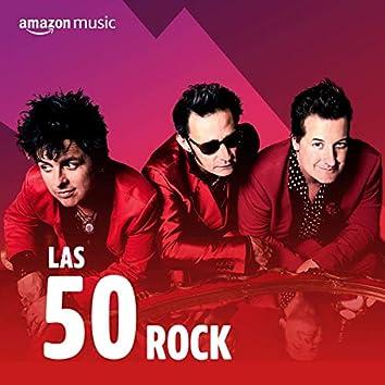 Las 50 Rock