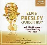 Songtexte von Elvis Presley - Golden Boy
