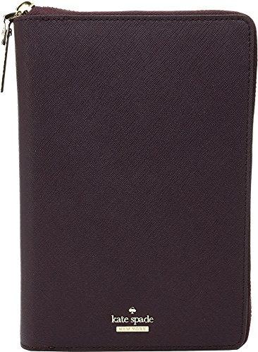 Kate Spade Cameron Street medium bifold wallet, Nw Beige Black