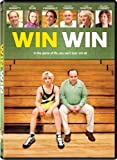 Find Win Win on DVD and Blu-ray at Amazon