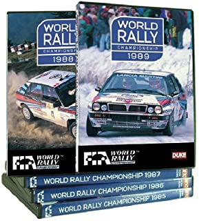 Best 1985 world rally championship Reviews