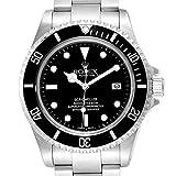 Rolex Sea-Dweller Automatic-self-Wind 16600 - Reloj de pulsera para hombre (certificado prepropietario)