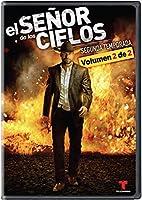 Senor De Los Cielos: Segunda Temporada Vol 2 De 2 [DVD] [Import]