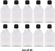 Best sample alcohol bottles Reviews