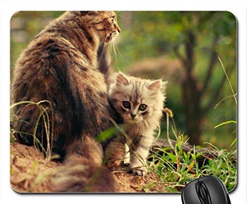 Cat Mouse Pad, Tapis de Souris (Cats Mouse Pad)
