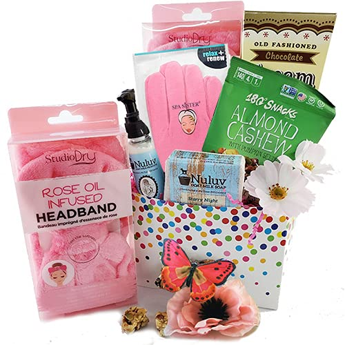 Genuine Spa-Rific Spa Basket Gift Cheap mail order specialty store