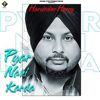 Pyar Nahi Karda