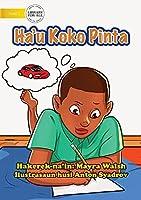 Ha'u Koko Pinta - I Try To Draw