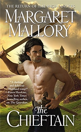 The Chieftain (The Return of the Highlanders, 4)