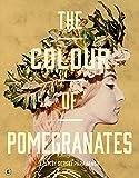 The Colour Of Pomegranates Limited Edition (Blu-Ray) [Reino Unido] [Blu-ray]
